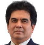 Dato'Ir. Abdul Hak Md Amin ///