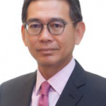 H.E Tan Hung Seng
