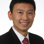 Senior Minister of State, Chee Hong Tat