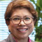 Tan Sri Dr Rebecca Fatima Sta Maria